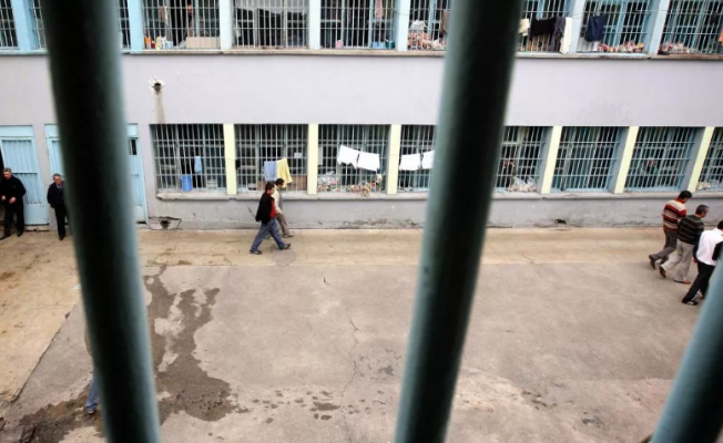Malatya cezaevinde olay! Mahkumlar birbirini yaraladı