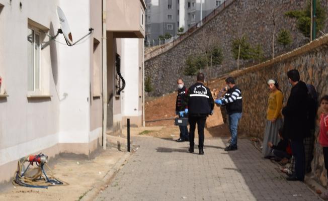 Malatya'da iki çocuk babası helallik istedi daha sonra tüfekle intihar etti!