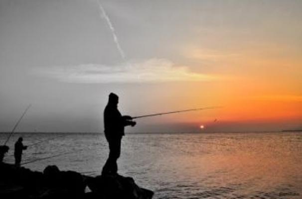 Malatya'da izinsiz balık avlayanlara ceza!
