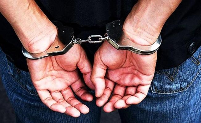 10 ayrı suçtan aranan şahıs kontrole takıldı