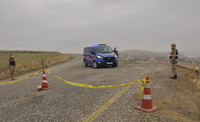 Doğanşehir'de 1 mahalle karantinaya alındı!