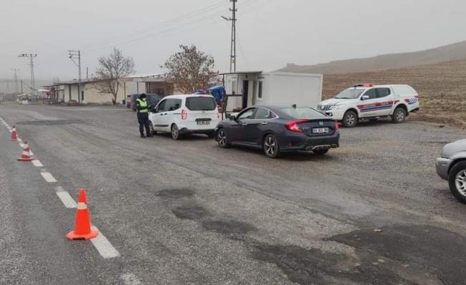 Malatya'daki o mahalle karantinaya alınmıştı! Vefa destek grubu destek sağlıyor