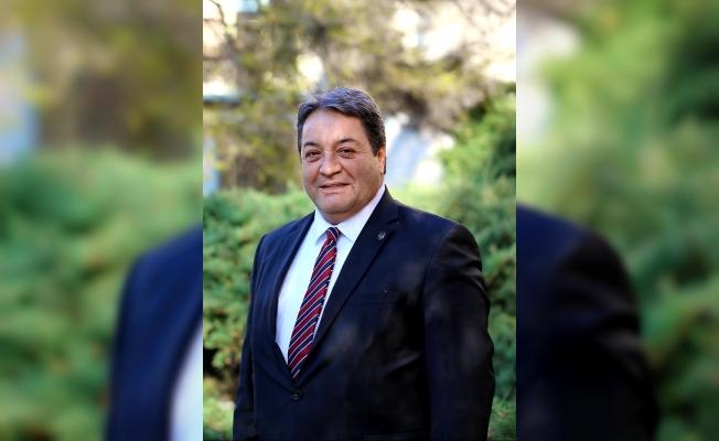 Milletvekili Fendoğlu'ndan 23 Nisan mesajı