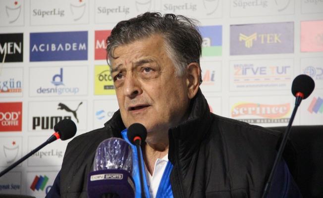 """""""Türkiye liginde ilk defa VAR'a gidilmeden bir maç bitti"""""""