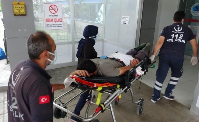 Malatya'da 87 acemi kasap hastanelik oldu
