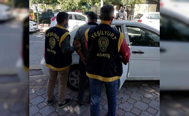 14 ilde 55 suçtan aranan şahıs Malatya'da yakalandı