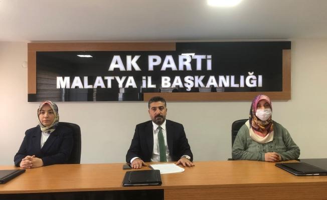 AK Parti 'den Adnan Menderes açıklaması