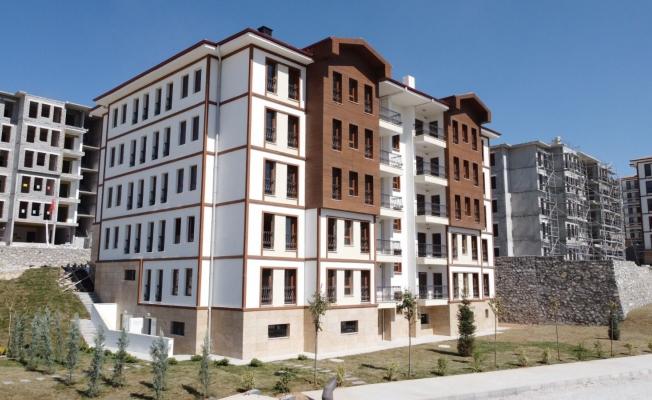 AK Partili Çalık: Malatya'ya deprem sonrası yapılan konutlara 2 milyar 200 milyon liralık yatırım