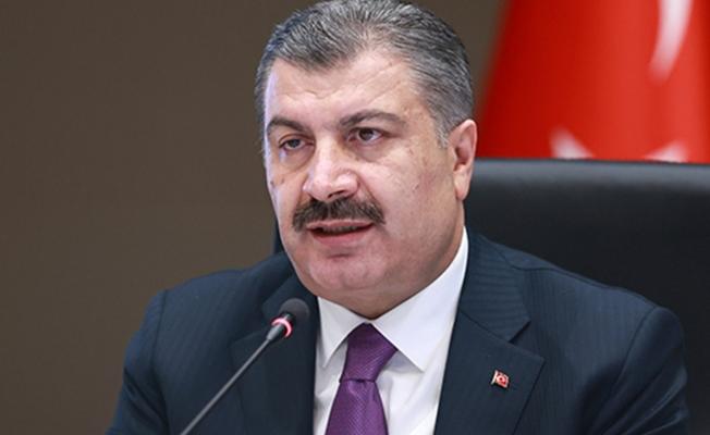 """Bakan Koca açıkladı! Türkiye'de """"Mu Varyantı"""" görüldü mü?"""