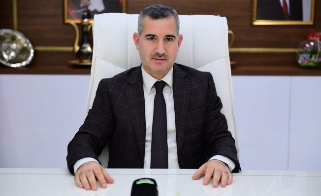 Başkan Çınar açıkladı! Kayıt yaptırmaya gelen üniversitelilere barınma desteği