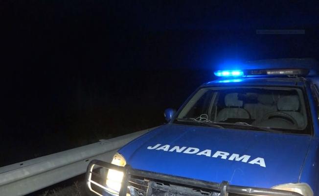 Malatya'da feci kaza... Tırın altına giren motosiklet metrelerce sürüklendi: 1 ölü
