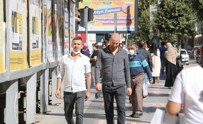 Malatya'da maske takmayanlardan şaşırtan savunmalar!