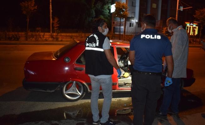 Malatya'da silahlı kavga sonrası kaçan şüpheliler yakalandı
