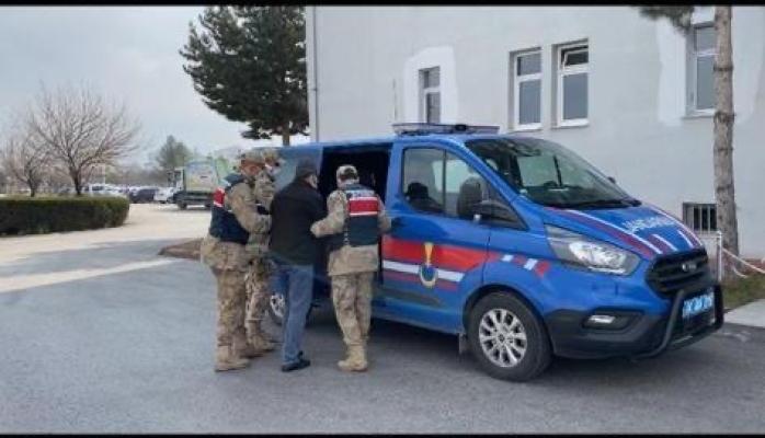 Malatya'da terör propagandasına 1 gözaltı