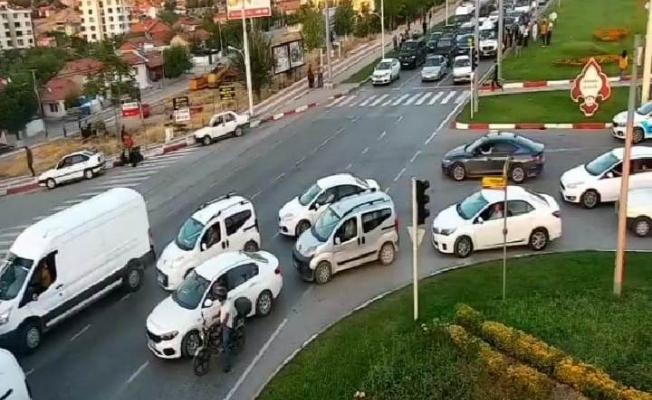 Minik Sıraç'ın ailesi, evlatlarını ölüme terk eden sürücüye tepkili