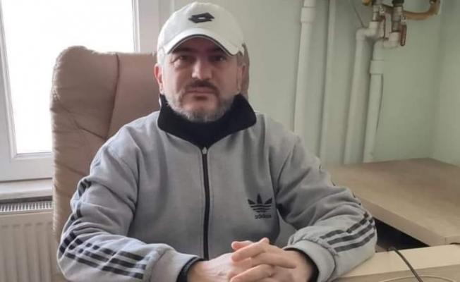 Antrenör Şahin, yakalandığı Covid-19'a yenik düştü