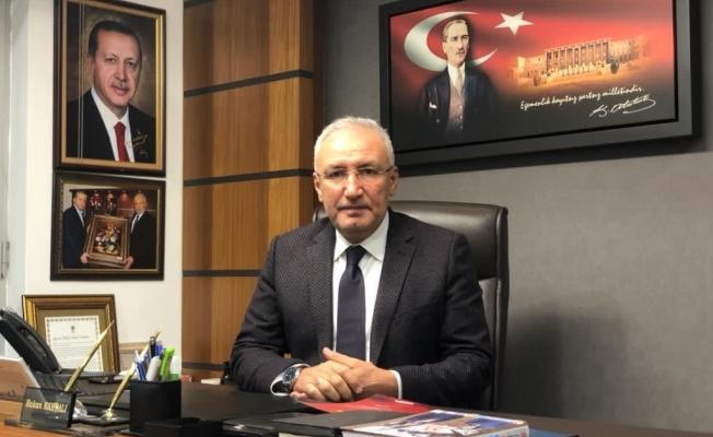 Kahtalı'dan Kılıçdaroğlu'na ''Siyasi Cinayet'' tepkisi