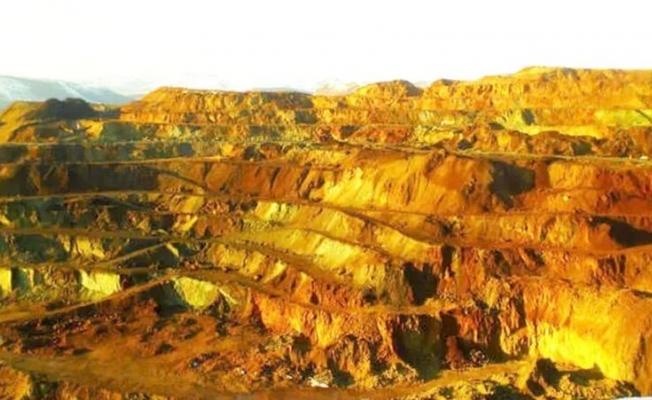 Karakuz Madeni'nin özelleştirilmesine onay verildi!
