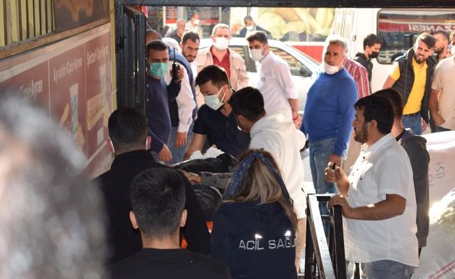 Malatya'da iki ayrı bıçaklı kavga: 2 yaralı