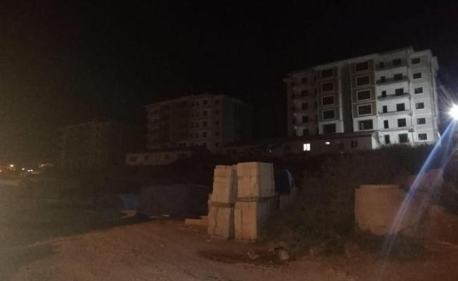 Malatya'da kablo hırsızlarına suçüstü: 2 gözaltı!