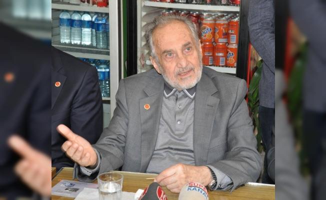 Oğuzhan Asiltürk'ün vefatı etti! Hekimhan'daki hemşehrileri büyük üzüntü duydu...