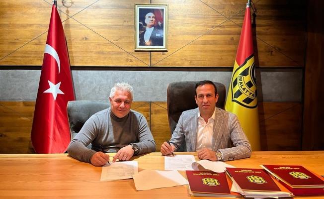 Yeni Malatyaspor'da Marius Sumudica dönemi!