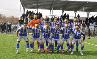 1. Amatör Büyükler Futbol Ligi'nde 5. hafta tamamlandı