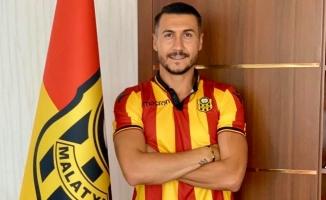 32 Yaşındaki Jahovic Resmen Yeni Malatyaspor'da!..