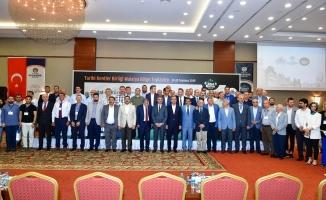 Tarihi Kentler Birliği Malatya'yı enine boyuna masaya yatırdı