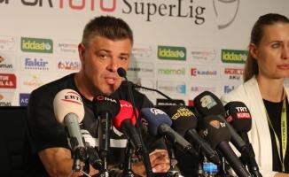 """""""Malatya'nın gol atması bizim için sürpriz olmadı"""""""