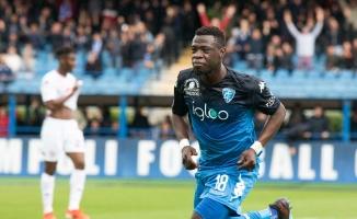 Yeni Malatyaspor, Ganalı futbolcu Acquah ile anlaşmaya vardı!
