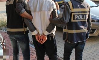 Malatya'da suç örgütüne 10 tutuklama