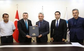 MTB ile FKA arasında Fizibilite destek sözleşmesi imzalandı