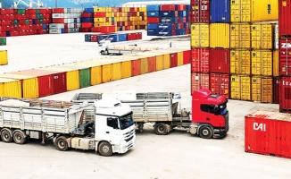 Bölgede en fazla ihracat Malatya'dan yapıldı