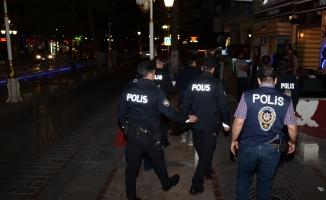 Malatya'da asayiş uygulamasında ceza yağdı!