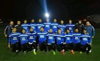 Amatör Küme Büyükler Futbol Ligi heyecanı başlıyor