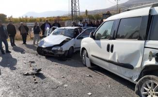 Malatya'da can pazarı: 4'ü ağır 11 yaralı!