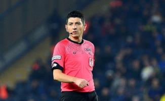 Beşiktaş-Yeni Malatyaspor maçının hakemi belli oldu