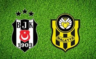 BYMS, Beşiktaş ile beşinci kez karşılaşıyor!