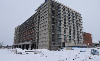 Doğanşehir Devlet Hastanesi, 2020'de hizmete açılıyor!