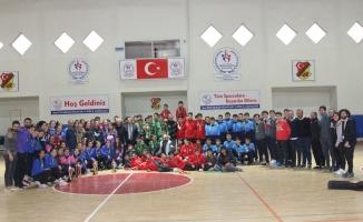 Hokey U16 Ligi'nde şampiyonlar belli oldu!