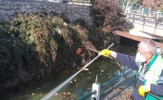 Malatya'nın 186 mahallesinde ilaçlama yapılıyor