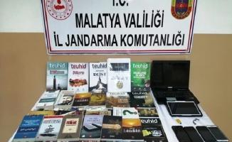 Malatya'da DEAŞ operasyonu: 4 gözaltı!