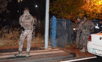 Malatya'yı ayağa kaldıran saldırı iddiası...