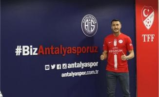 BYMS'li Jahovic, Antalyaspor ile anlaştı!