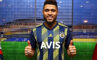 Simon Falatte Yeni Malatyaspor'un formasını giyebilir