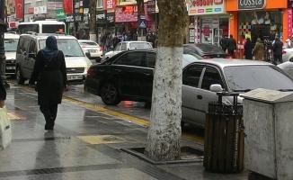 Deprem bölgesinde 2 gün daha yağış beklentisi!