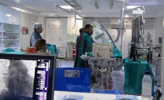 Kalp ritm bozukluğu olan hastalara müjde!