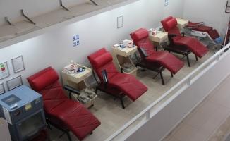 Kış aylarında kan bağışı sayılarında ciddi düşüş!