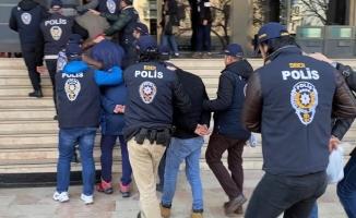 Malatya'da yasa dışı bahis operasyonu: 4 tutuklama!